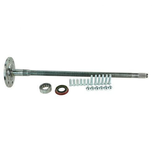 1988-00 GM Left Or Right Axle Shaft