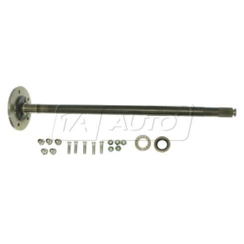 1991-96 GM RWD 8 1/2 RG Rear Axle Shaft LR = RR