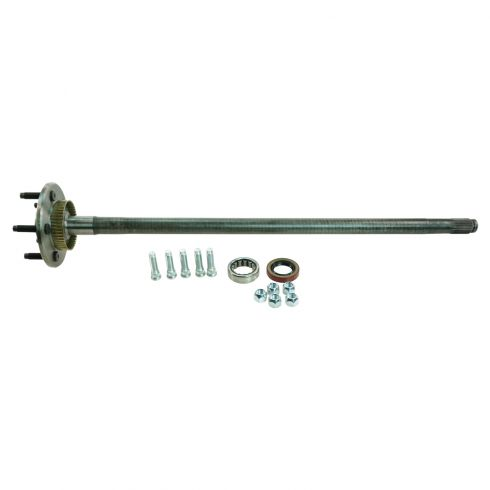 91-97 Ford Lincoln Merc RWD Car w/ABS Axle Shaft LR = RR