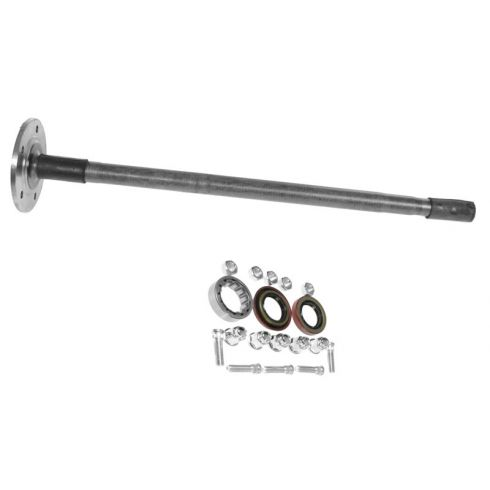 "1998-05 GM Isuzu Mid Size PU SUV w/ 7 5/8"" RG Rear Axle Shaft & Bearing Kit LR = RR"