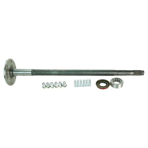 02-09 GM Saab Mid Size SUV w/Posi Rear Axle Shaft w/Instal Kit RR
