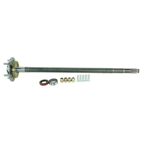 98-02 Camaro, Firebird, Trans Am w/Traction Control (RPO NW9) Rear Axle Shaft LR = RR
