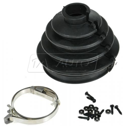 69-93 AUDI VW Multifit CV Joint Repair Kit (Speedi-Boot)