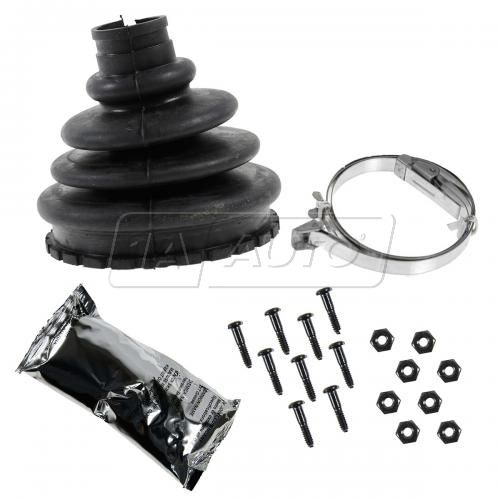 79-03 AUDI GM Nissan Multifit CV Joint Repair Kit (Speedi-Boot)
