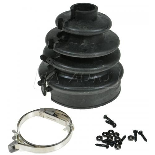 78-91 Ford Jeep Toyota Multifit CV Joint Repair Kit (Speedi-Boot)