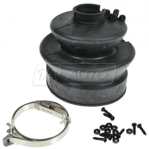 76-02 Ford GM Honda Multifit CV Joint Repair Kit (Speedi-Boot)