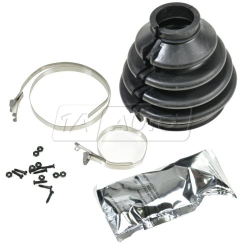 83-89 Nissan Multifit CV Joint Repair Kit (Speedi-Boot)