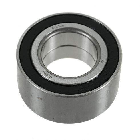 97-03 QX4; 99-04 Frontier; 96-04 Pathfinder; 00-04 Xterra Rear Axle Shaft Bearing LR = RR