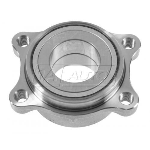 03-07 Infiniti G35; 03-09 Nissan 350Z Rear Wheel Bearing Module LR = RR