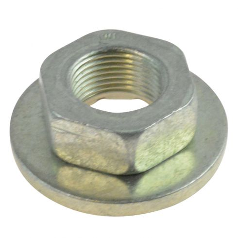 00-11 Ford Focus (20 X 1.5 MM) Rear Spindle Caged Retainer Nut LR = RR (Ford)