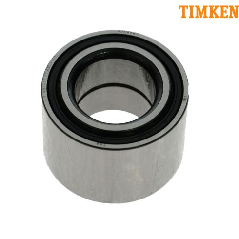 00-10 Ford Focus Rear Wheel Hub Bearing for Models w/Repl Bearing LR = RR (TIMKEN)