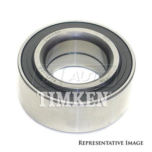 92-99 Toyots Paseo; 87-99 Tercel Front Inner Wheel Hub Bearing LF = RF (TIMKEN)