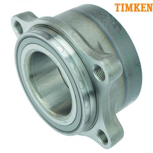 03-09 Infiniti FX35; 03-08 FX45 Rear Wheel Bearing Module LR = RR (TIMKEN)