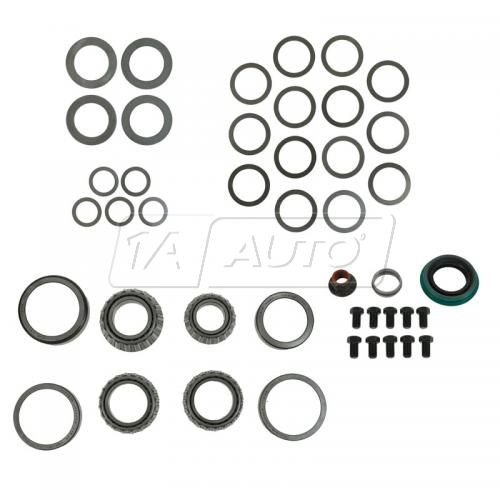 Complete Differential Bearing Kit
