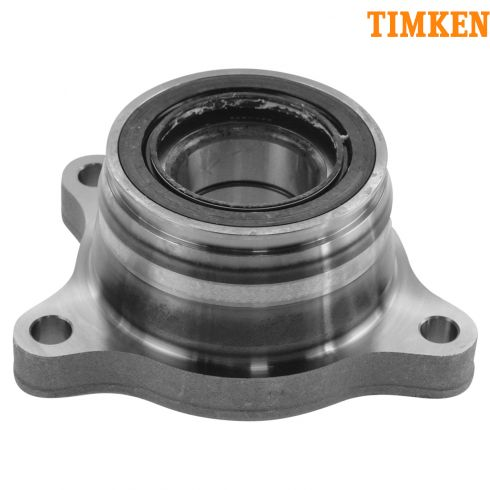 03-09 Lexus GX470; 10-11 GX460; 03-11 Toyota 4Runner; 07-11 FJ Cruiser Rear Wheel Bearing Module RR