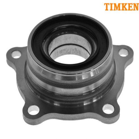 01-11 Toyota Sequoia (2WD or 4WD) Rear Hub Wheel Bearing LR = RR (Timken)