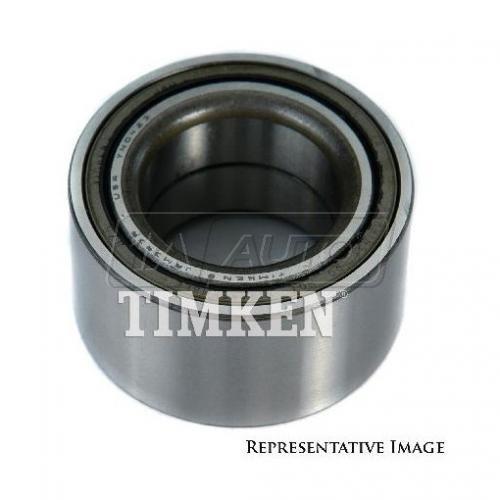 02-07 Mitsu Lancer; 03-06 Outlander Front Wheel Hub Bearing LF = RF (Timken)