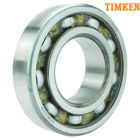 98-04 Tracker; 99-09 Grand Vitara; 99-04 Vitara Rear Wheel Bearing LR = RR (Timk