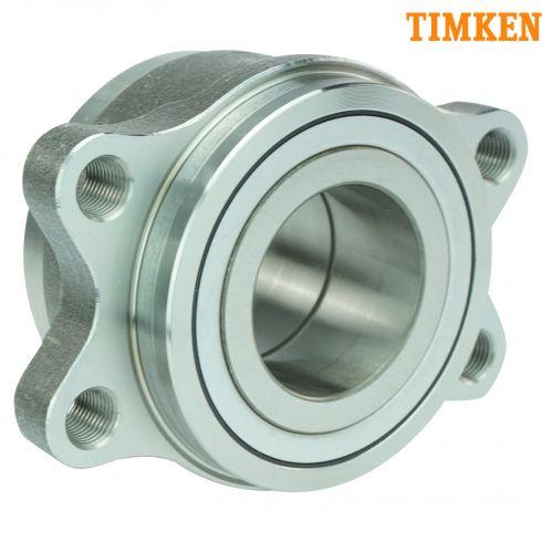 89-98 Nissan 240SX; 89-90 300ZX Rear Wheel Bearing Module LR = RR (Timken)