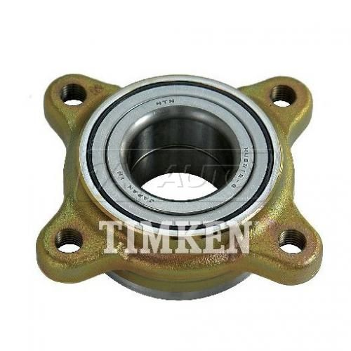 00-06 Honda Insight Front Wheel Bearing Module LF = RF (Timken)