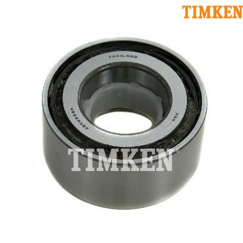 97-03 QX4; 99-04 Frontier; 96-04 Pathfinder; 00-04 Xterra Rear Axle Shaft Bearing LR = RR (Timken)
