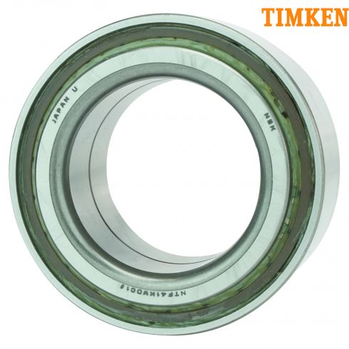 89-00 Tracker Front Inner; 96-00 Suzuki Multifit Front Wheel Hub Bearing LF = RF (Timken)