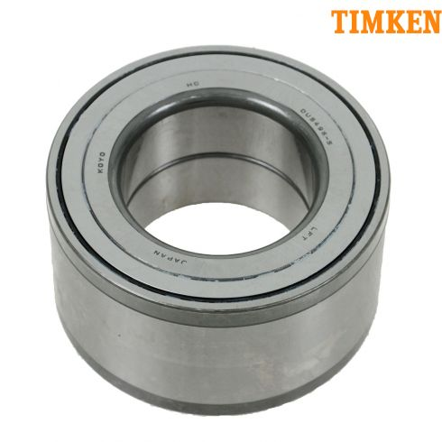 96-02 Toyota 4Runner; 01-07 Sequoia; 95-04 Tacoma; 00-06 Tundra Front Hub Whl Brng LF = RF (Timken)