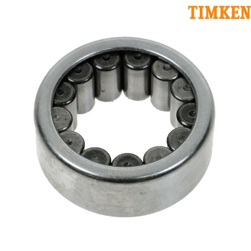 81-09 GM, Dodge, Ford Full Size Multifit (w/9.5 inch RG) Rear Axle Shaft Bearing LR = RR (Timken)