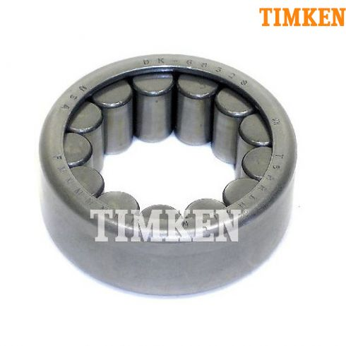 88-10 GM, Hummer, Isuzu (w/8.5 RG); 05-09 Saab 9-7X Rear Wheel Axle Shaft Bearing LR = RR (Timken)