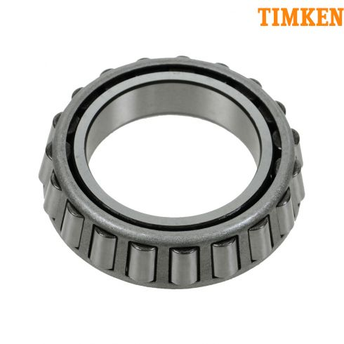 80-91 GM Full Size R25, R30, V25, V30; 80-99 Suburban 2500 Rear Wheel Inner Bearing LR = RR (Timken)