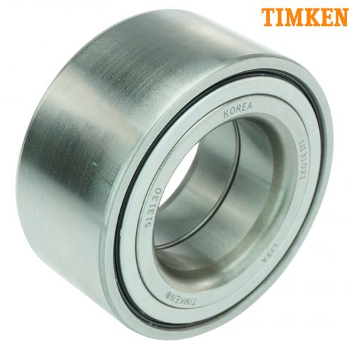 04-08 Crossfire; 84-12 Mercedes Benz; 88-00 Volvo Multifit Rear Wheel Hub Bearing LR = RR (Timken)