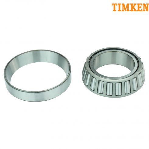 96-99 SLX; 94-01 Passport; 88-02 Isuzu Multifit Front Inner Wheel Bearing & Race LF = RF (Timken)