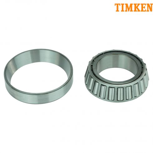 96-99 SLX; 94-01 Passport; 81-94 Isuzu Multifit Front Outer Wheel Bearing & Race LF = RF (Timken)