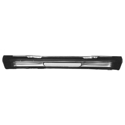 1992-07 Ford Van Painted Front bumper