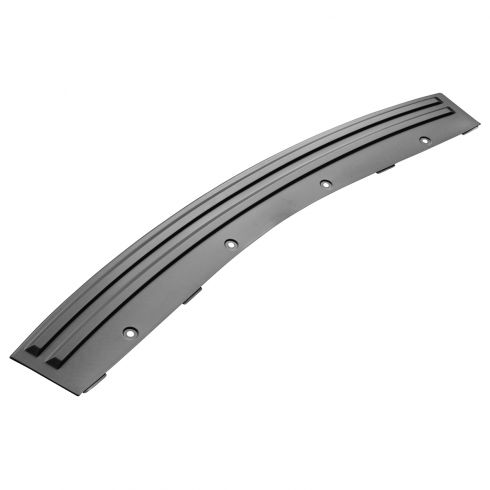 05-10 Jeep Grand Cherokee Rear Bumper Mounted Upper Step Pad Molding (Mopar)