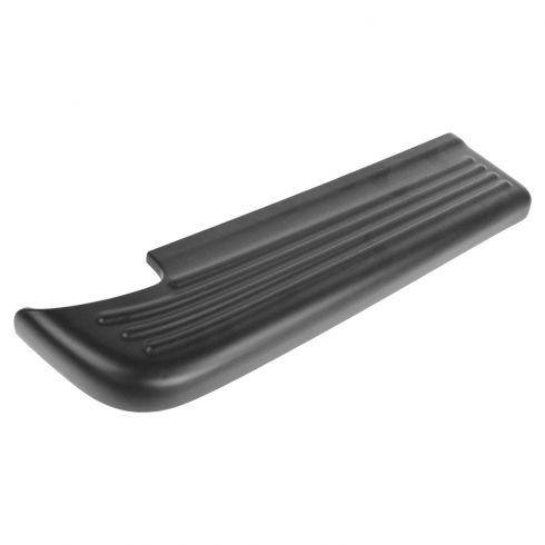 94-01 Dodge Ram 1500; 94-02 250,0 3500 Rear Step Bumper Molded Plastic Upper Step Pad LR (Mopar)