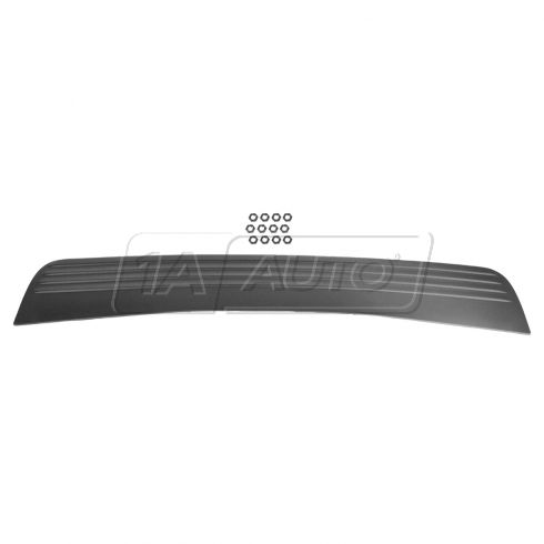 99-04 Jeep Grand Cherokee Rear Bumper Mounted Upper Step Pad Molding (Mopar)