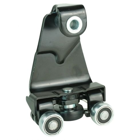 97-09 GM Mini Van (w/Power Sliding Doors) Body Mounted Roller Bracket LH = RH