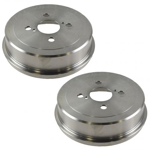 Rear Brake Drum PAIR (AUTO EXTRA AX3578)
