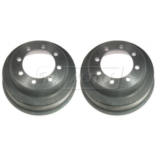 Rear Brake Drum PAIR (AUTO EXTRA AX8892)