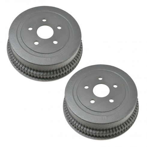 Front Brake Drum (AUTO EXTRA AX8831) PAIR