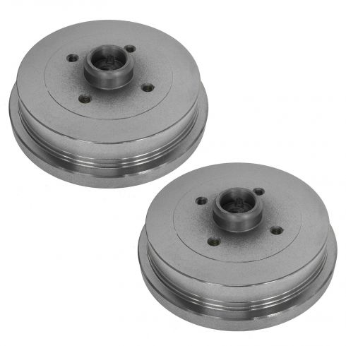 Rear Brake Drum  (3829) Pair