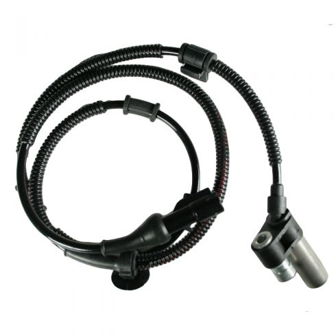 ABS Sensor and Harness Driver or Passenger Front