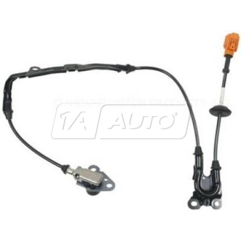 ABS Speed Sensor RF