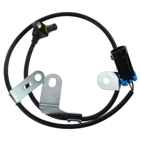 96-00 GM K2500, K3500; 96-99 Suburban; 96-99 Tahoe, Yukon Front ABS/ Wheel Speed Sensor RF