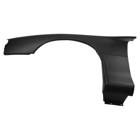 98-02 Chevy Camary Front Fender Plastic (PTM) LH