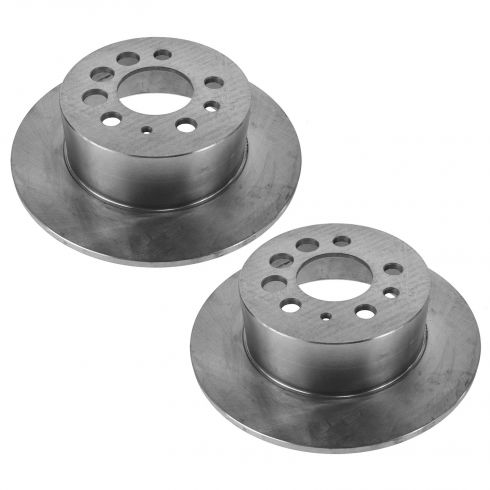 Disc Brake Rear Rotor PAIR (AUTO EXTRA AX3489)