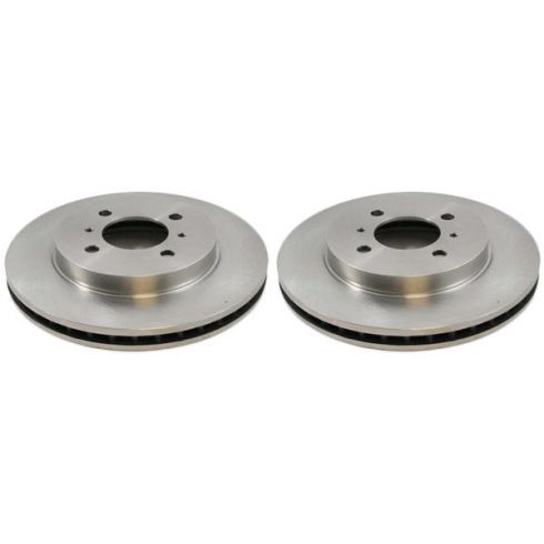 Front Disc Brake Rotor (AUTO EXTRA AX31300) PAIR