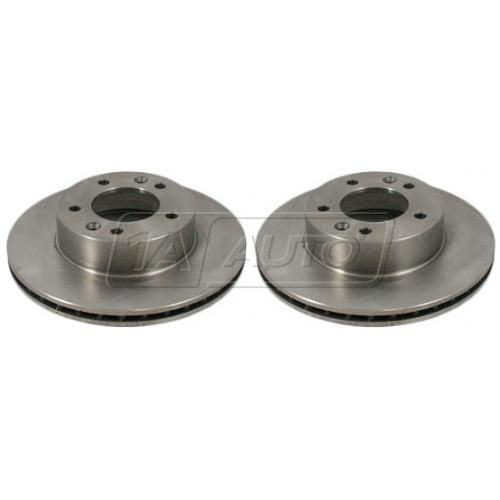 Front Disc Brake Rotor (AUTO EXTRA AX3194) PAIR