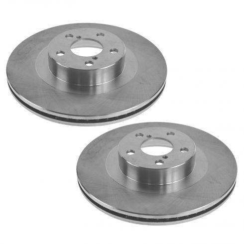 03-11 Subaru Mulitifit Front Brake Rotor Pair